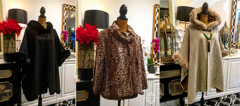 Chic Peek: The Coziest and Cutest Layering Pieces for Your One-of-a-Kind, Cold-Weather Style from Teramasu