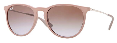 Blush Pink Sunglasses