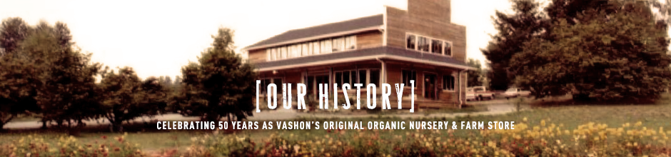 History of The Country Store and Farm, Vashon