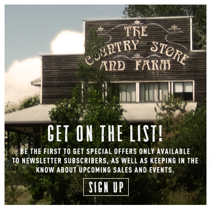 Get The Latest News from The Country Store and Farm, Vashon