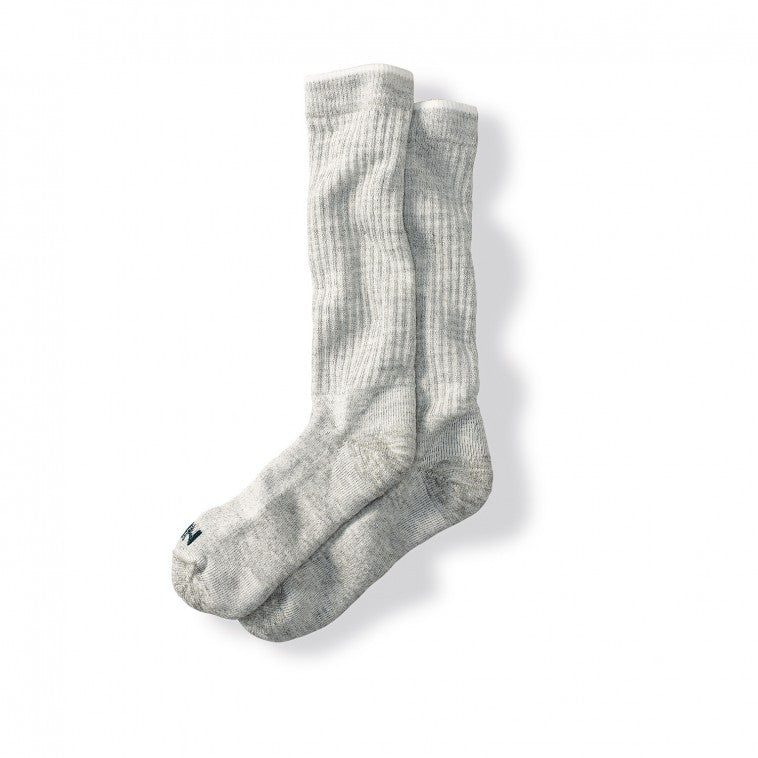 Lightweight Traditional Crew Socks Filson