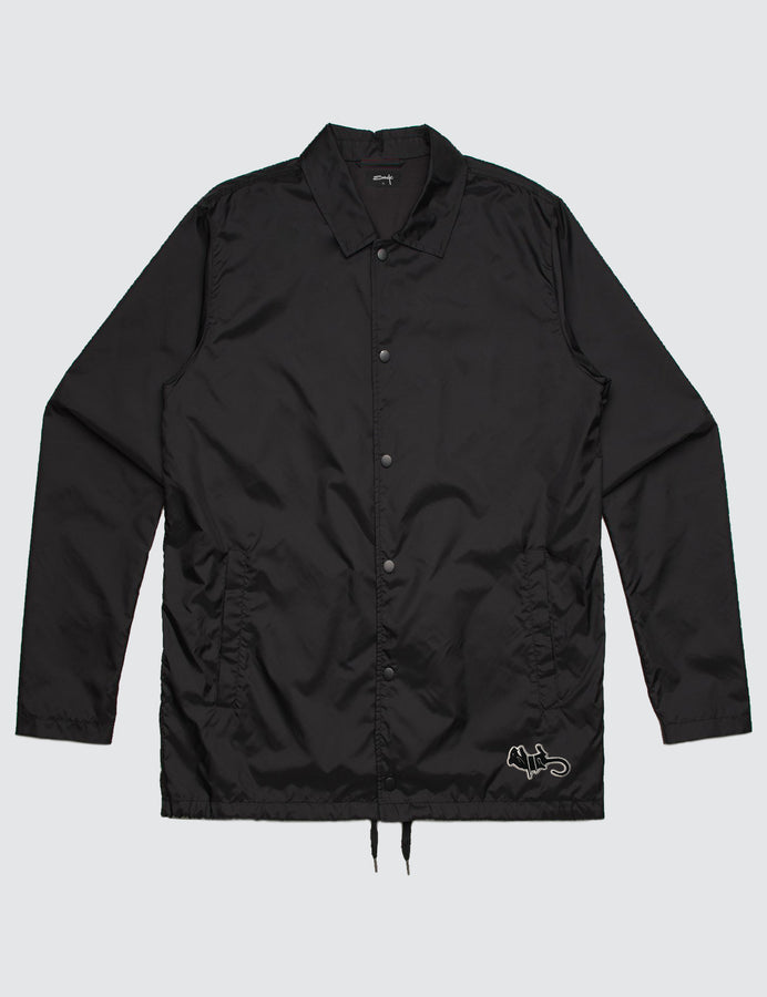 RAT COACH JACKET - SUCK