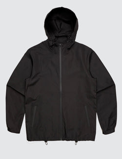 AFTER SEX WATERPROOF JACKET - SUCK