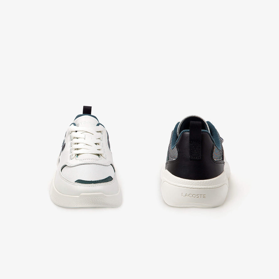 Men's Wildcard Leather Trainers