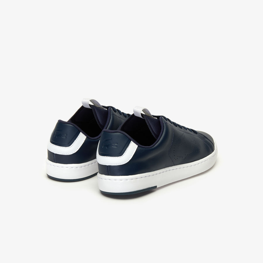 Men's Carnaby Evo Lightweight Leather Trainers