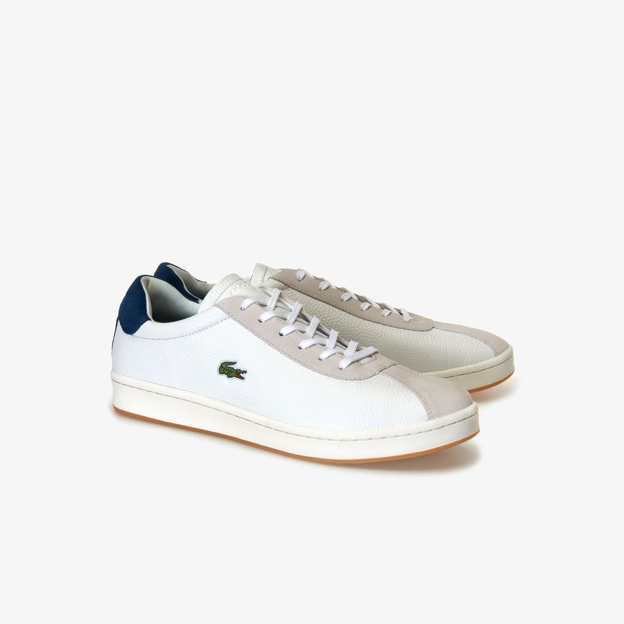 Men's Masters Leather Sneakers