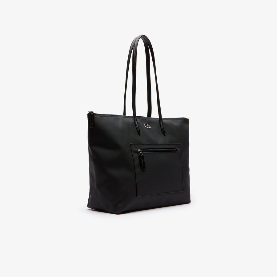 Women's L.12.12 Large Zip Shopping Bag