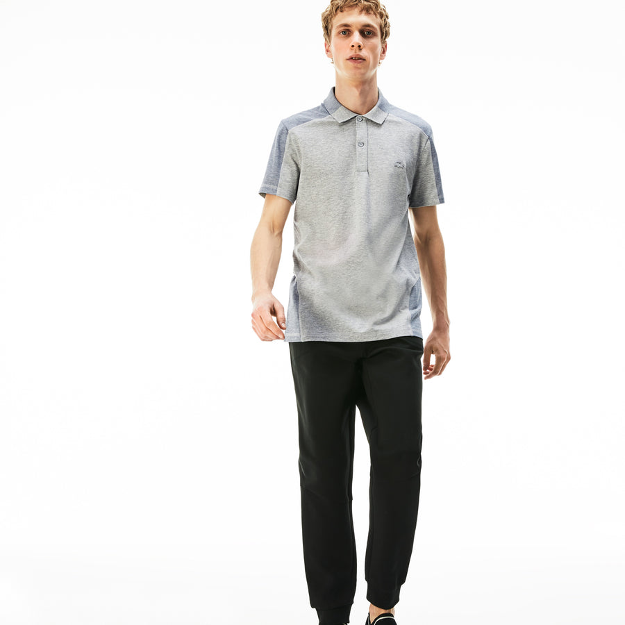 Men's Motion Cotton Polo Piqué