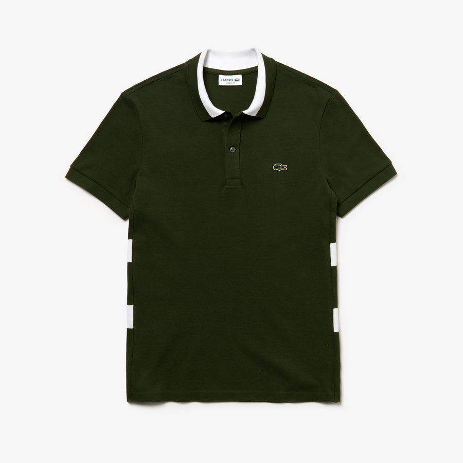 Men's Regular Fit Polo Piqué