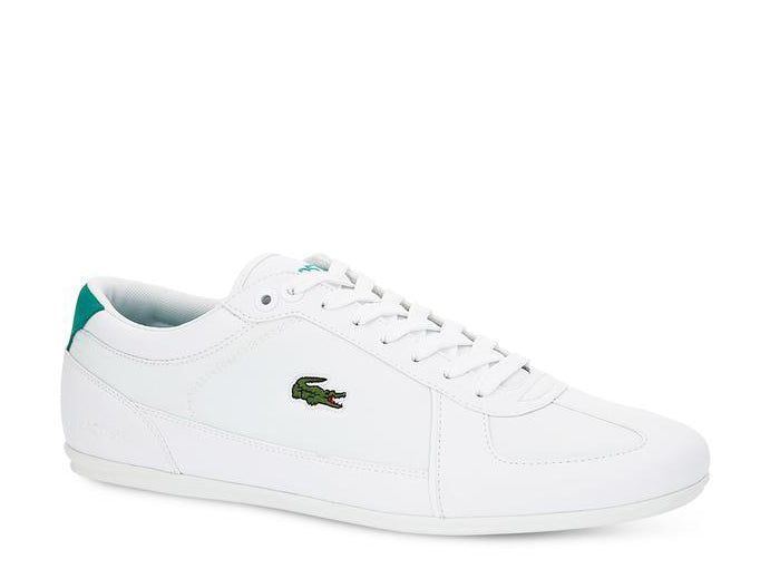 "<p><span style=""color:#ffffff;"">Leather Graduate Sneakers, &pound;75.00</span></p>"