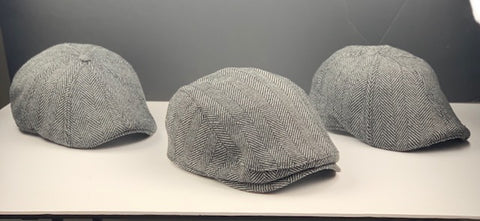 scally cap styles