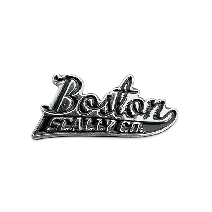 Boston Scally 'Original' Cap Pin