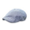 The 'Caddy' Boston Scally Cap- Light Blue