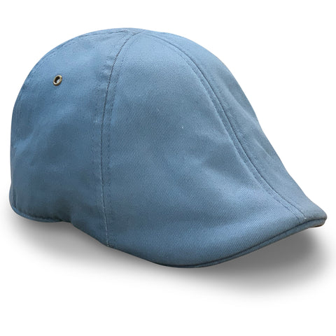*NEW* 'The Worker' Boston Scally Cap - Slate