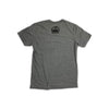 'Brave Change' T-Shirt - Old School Grey
