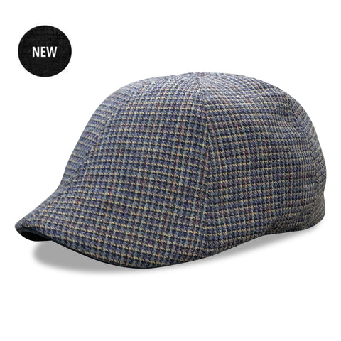 The 'Hustle' Boston Scally Cap - Dusk & Dawn