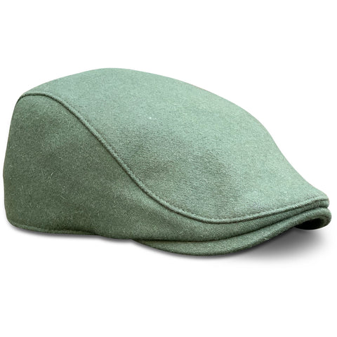 The 'Neighborhood' Boston Scally Cap - Dorchester Green
