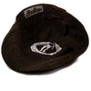 'The Brawler' Scally Cap- Brown