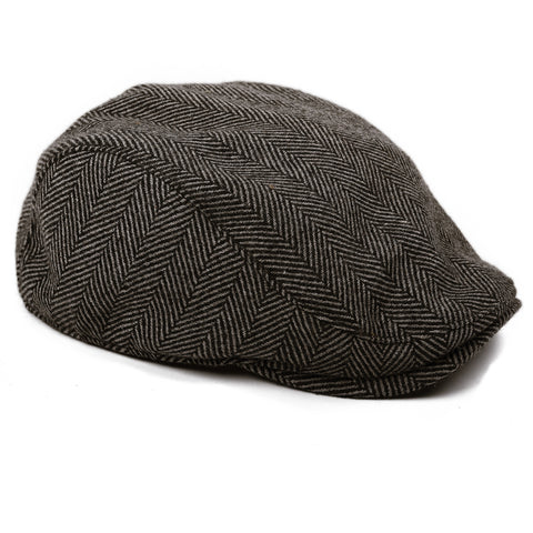 The Original Boston Scally Cap