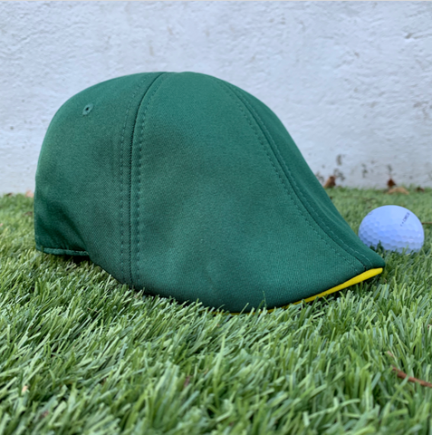 The 'Master' Boston Scally Cap Collector's Edition