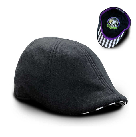 Nightmare Collection - Limited Halloween Edition Scally Cap