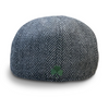 'Shamrock' Peaky Boston Scally Cap