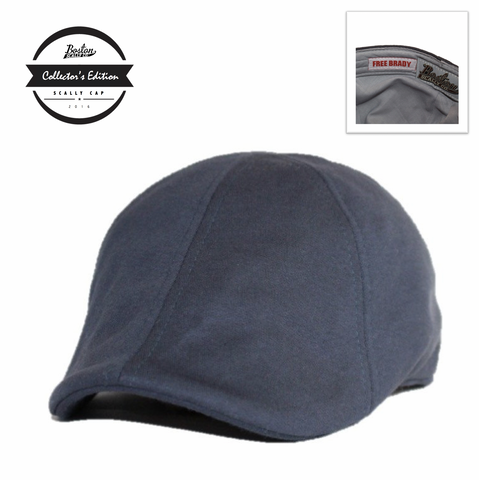 'The Tommy' Collector's Edition Scally Cap