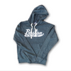 Boston Scally Co. Patriot Blue Hoodie