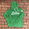 Boston Scally Co. Shamrock Hoodie - Green
