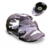 'The Responder' Scally Cap - Military - Urban Camo