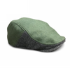 'The Legacy' Boston Scally Cap - Dorchester Green