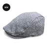 'The Neighborhood' Boston Scally Cap - Allston Grey