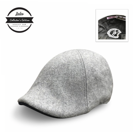 'The BILL' Collector's Edition Scally Cap