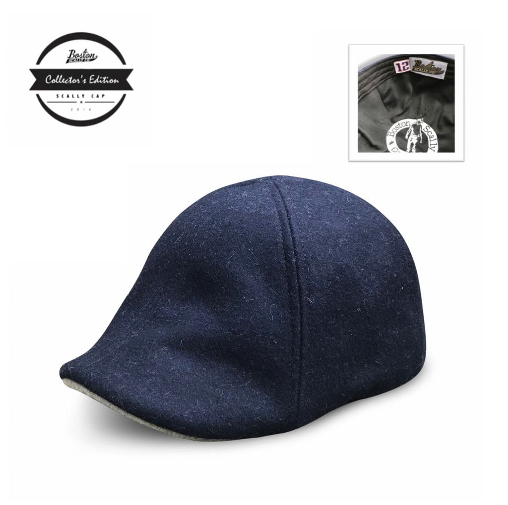 'The MVP' Collector's Edition Scally Cap