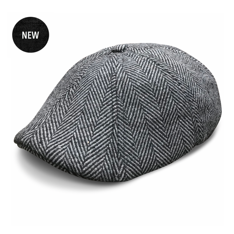 'The Peaky' Boston Scally Cap