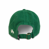 Boston Scally Baseball Cap - Green Shamrock