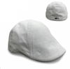 'The Cape Codder' Shark Scally Cap - Grey Sand