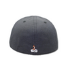 Brave Change x Boston Scally Trainer Scally Cap - Black
