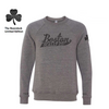 *NEW* Limited Edition the 'Boondock' Crewneck Sweatshirt