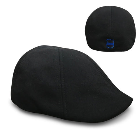 'The Responder' Scally Cap - Police