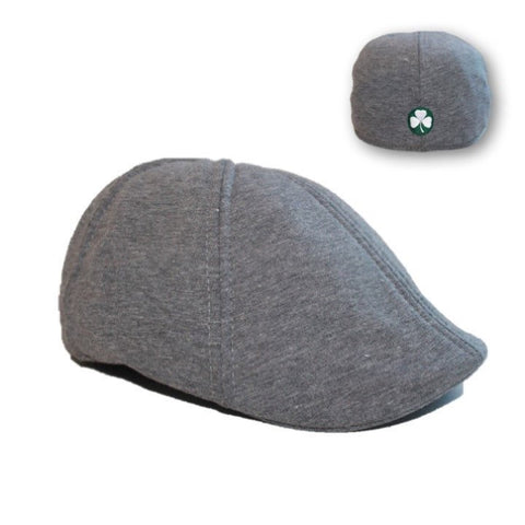 'The Dubliner' Scally Cap - Blarney Stone