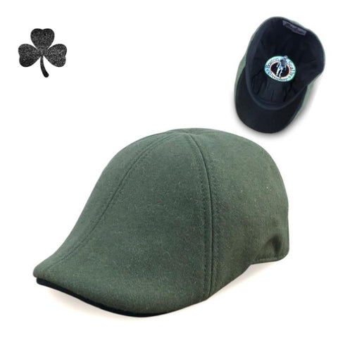 'The DORCHESTER' Collector's Edition Scally Cap
