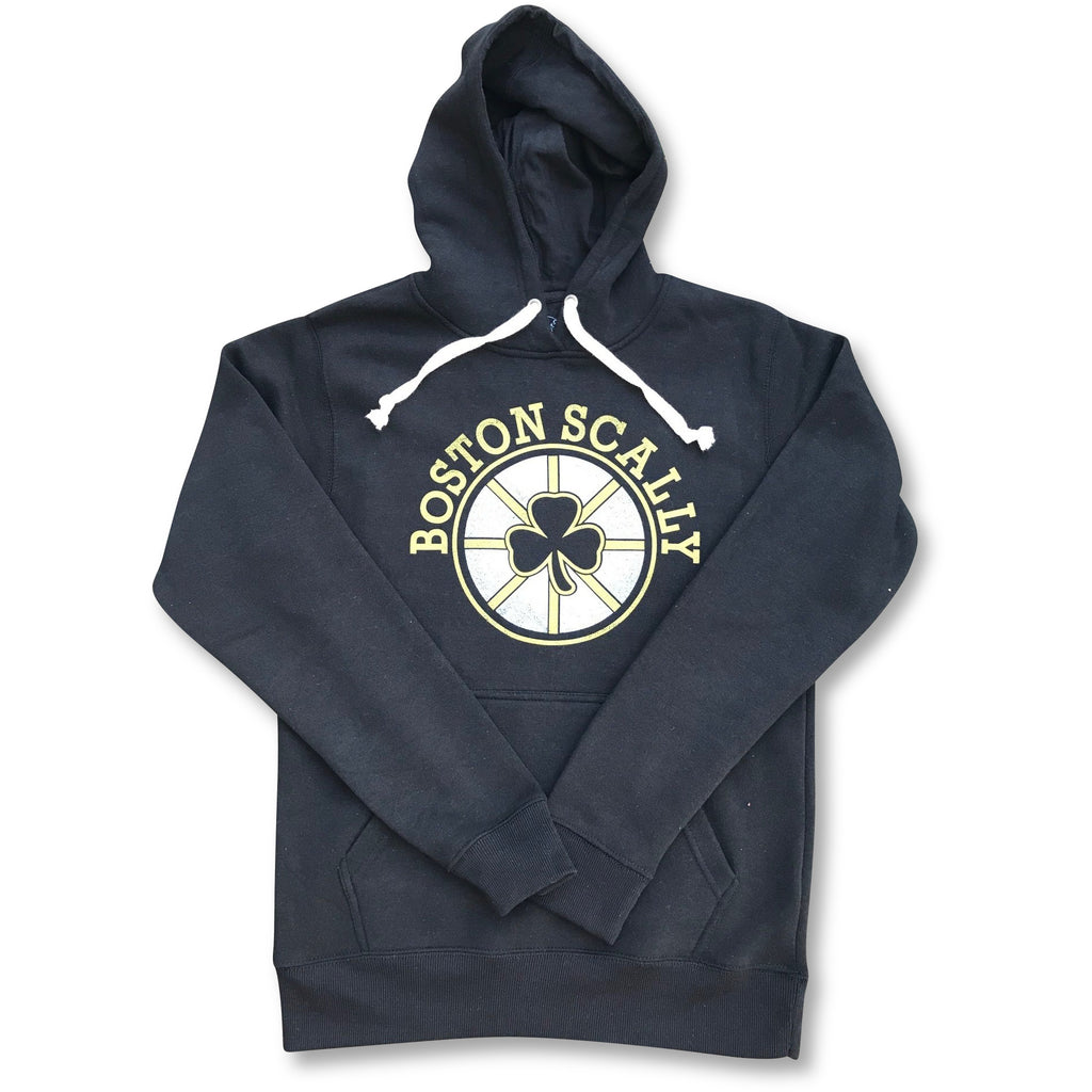 *Limited Edition* Bruin Dubliner Hoodie