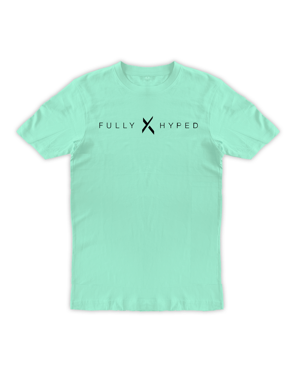 Mint Green - T-Shirt