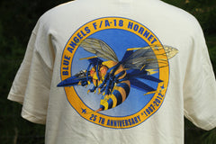 Blue Angels Hornet Adult Tee