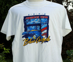 Blue Angels 2004 Youth Tee Shirt