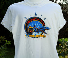 Blue Angels 2005 Youth Tee Shirt