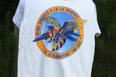 Blue Angels Hornet Youth Tee Shirt