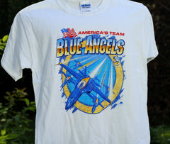 Blue Angels Radar Scope Youth Tee Shirt