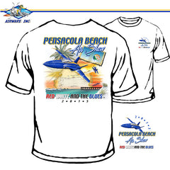 2015 Pensacola Beach Tee Shirt